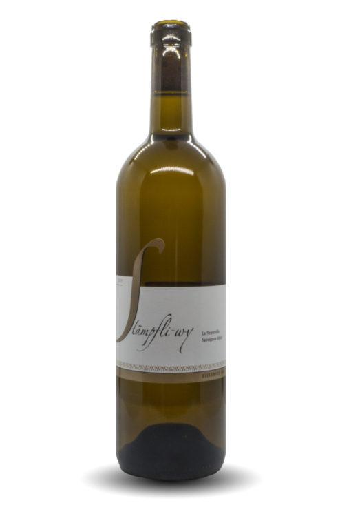 Stämpfli Wy - Sauvignon Blanc